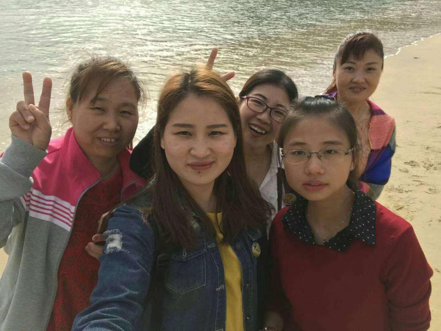 18-04 香港澳门两日游
