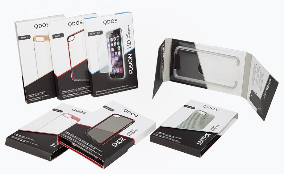 手机周边包装盒