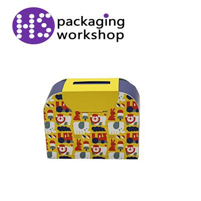 厂家定制纸质精美包包盒