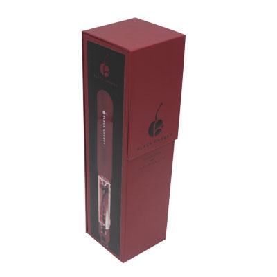 美容夹板仪器包装手工盒