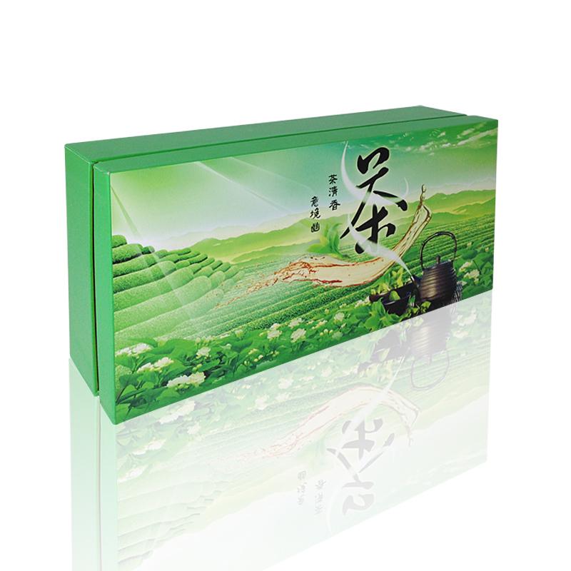 精品包装茶叶盒,送礼必备品