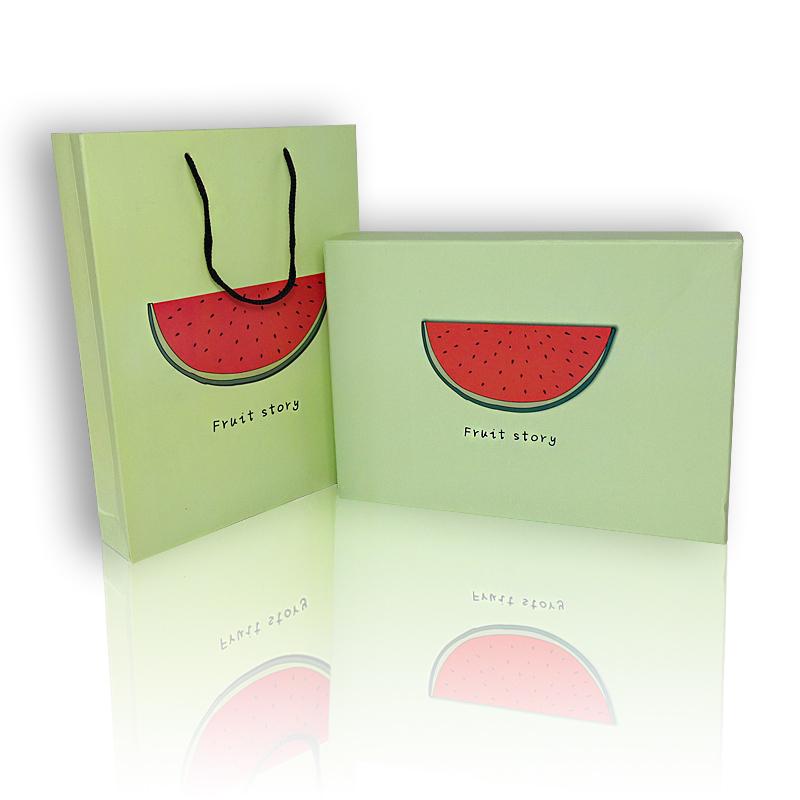 礼盒套装包装定制,天地盒卡盒,手提袋定制印刷