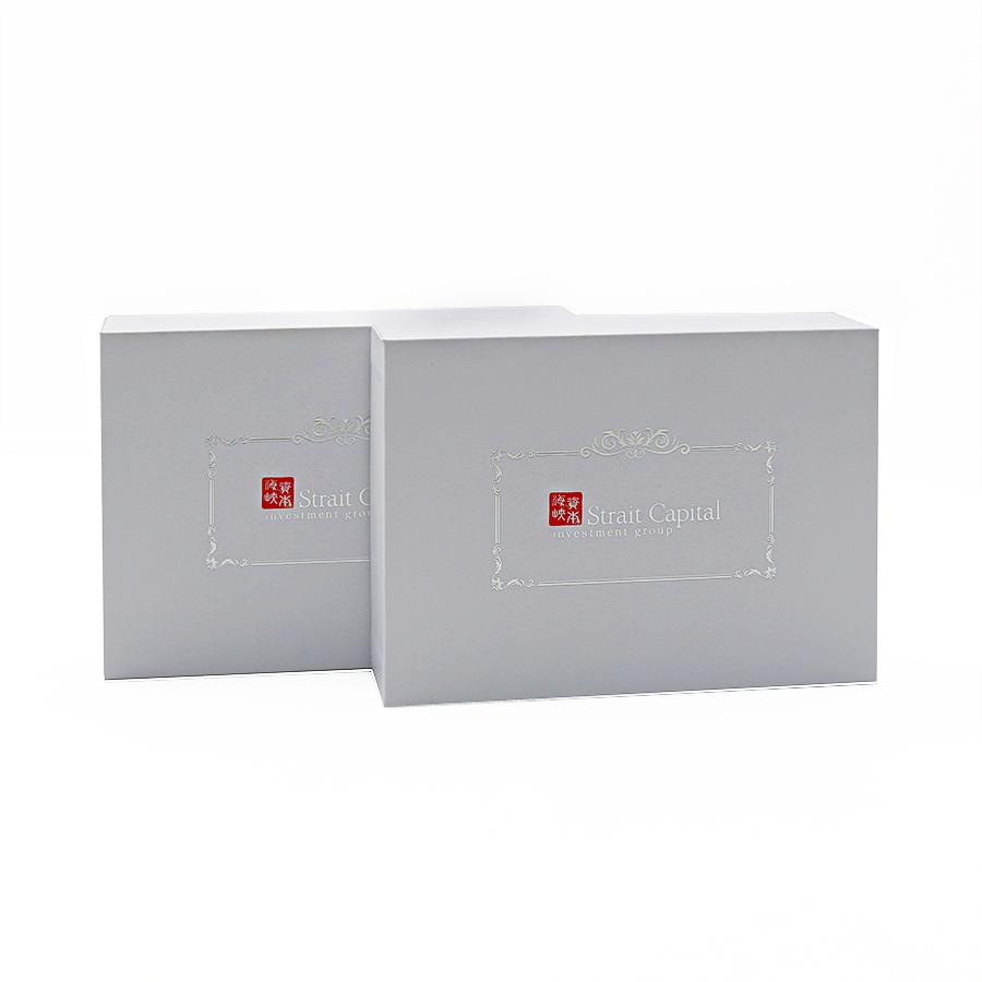 天地盖手工盒吸塑内托厂家定制包装盒