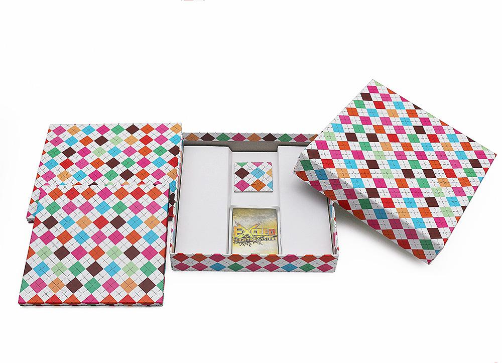 厂家定制桌游包装手工盒,棋盘拼图印刷,吸塑卡片订做定制logo