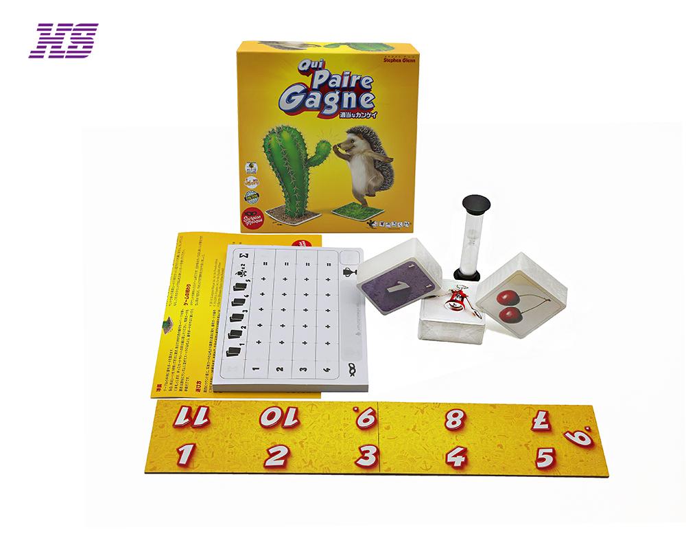 定制游戏板,个性化棋盘游戏卡牌游戏制造