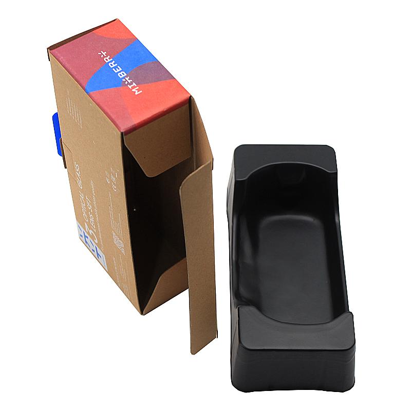 东莞定制标志折叠牛皮纸包装豪华礼品盒批发彩盒