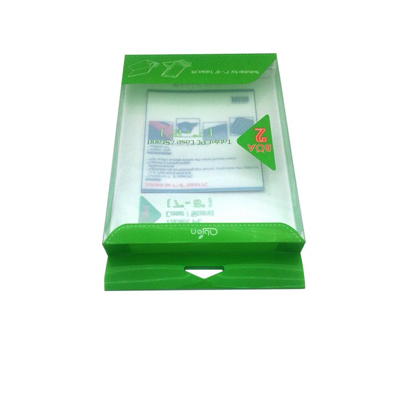高质量电子产品胶盒包装印刷吸塑包装,厂家定制logo