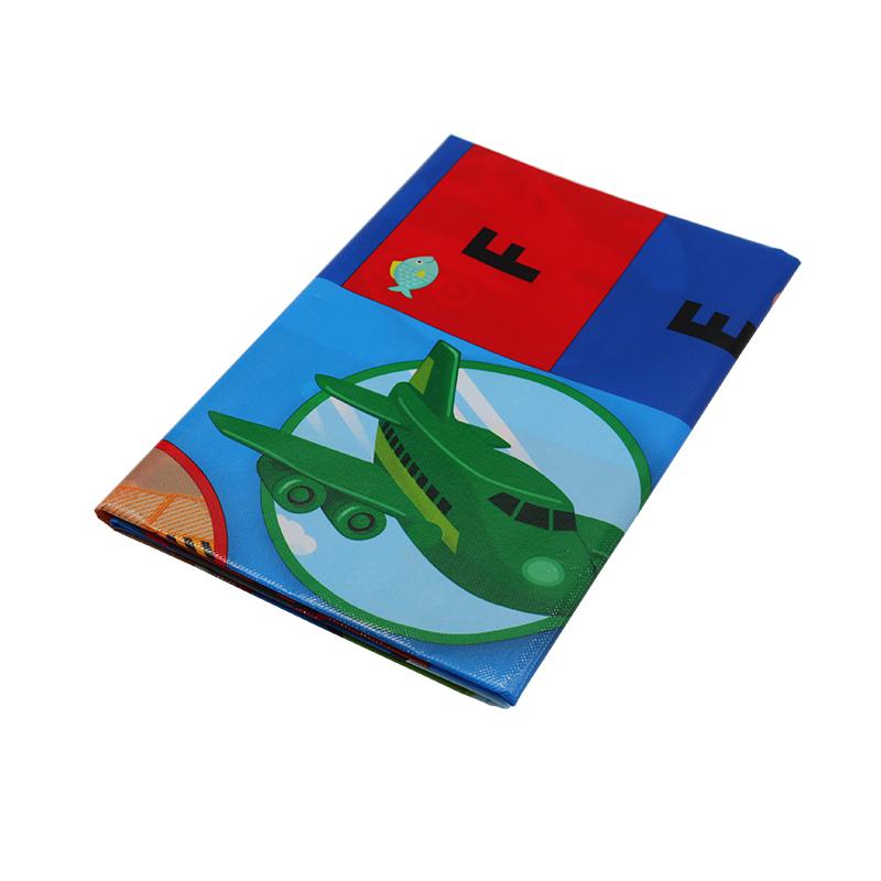 各种桌游配件布垫定制