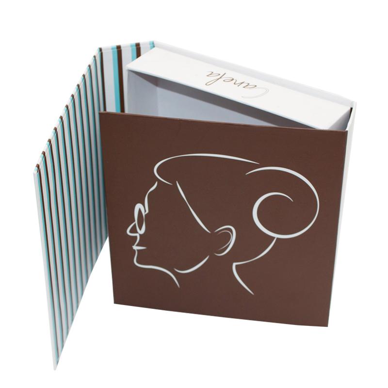 各种高端礼品彩盒设计与定制