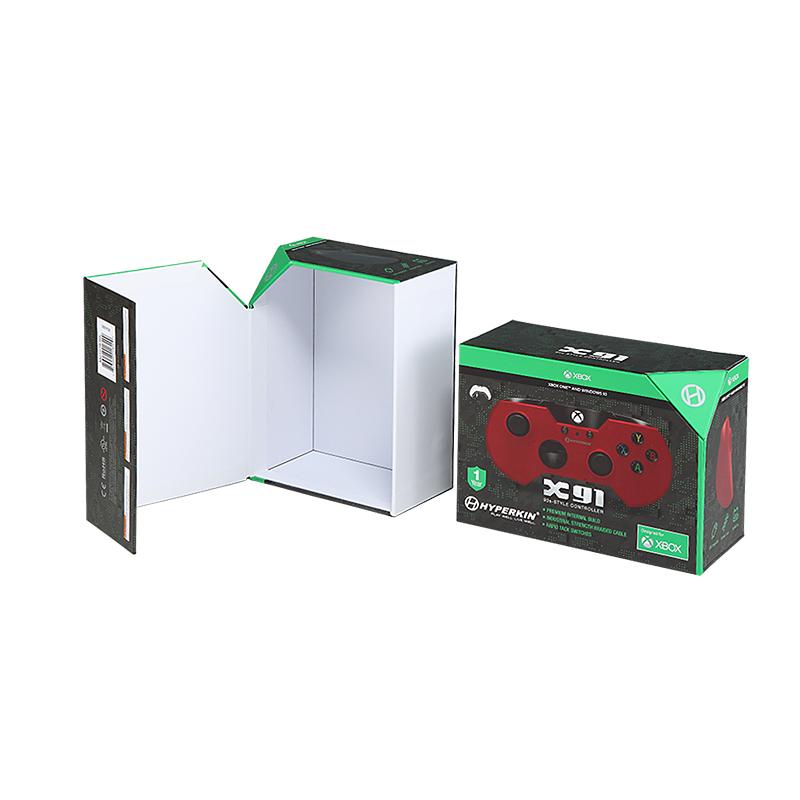 电子产品各种异性盒型定制