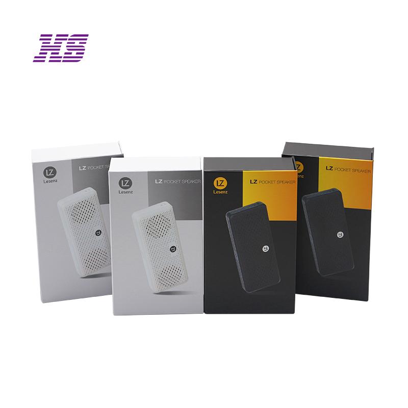 厂家定制礼品高档手工盒磁铁翻盖设计环保坚硬材料纸厂家定制logo