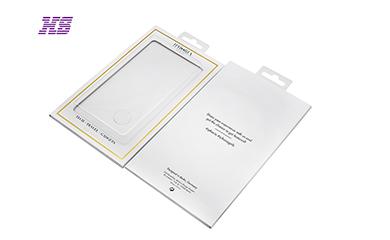 专业定制手机保护壳包装盒