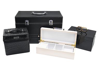 定制礼品手工盒包装